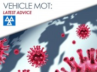 Vehicle MOT Advice