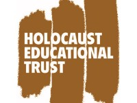 John Visits Local School to hear Holocaust Survivor